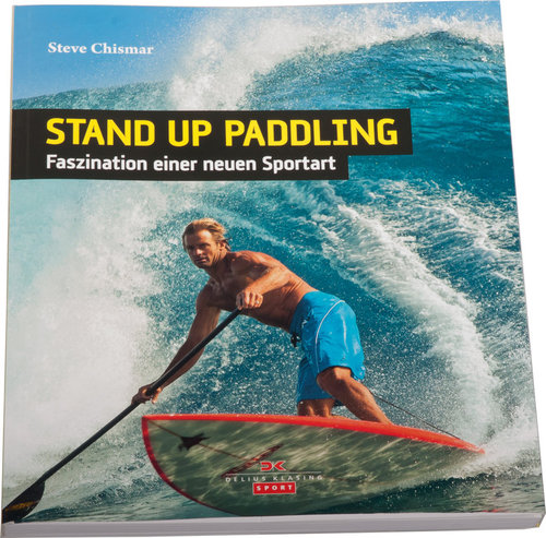 Steve Chismar - Stand Up Paddling