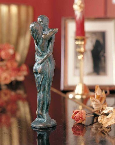 Rottenecker Bronze Figur EMOTION 88380 Deko Skulptur