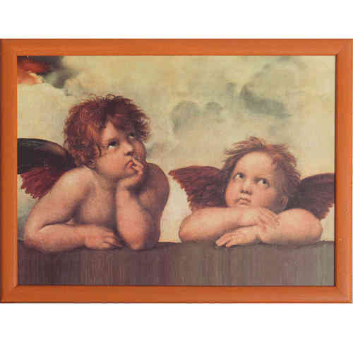 Andrew´s Knietablett Cherubs CTCh Laptray Tablett
