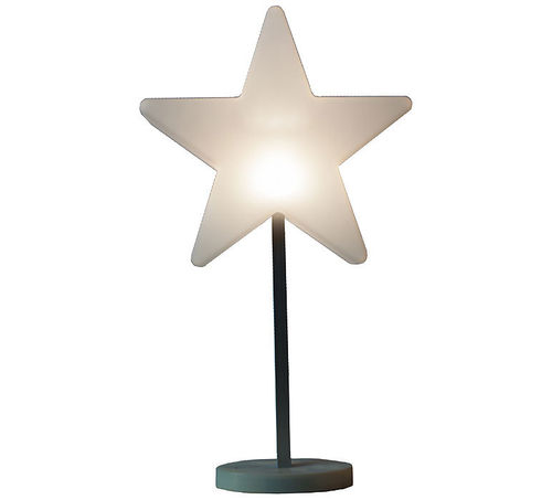 8seasons LED Stern Lampe Window Star innen Wohnleuchte