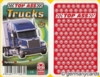 (S) Quartett Kartenspiel *ASS 2006* Trucks