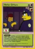 The Simpsons * Sport Edition 028 * Hinter Gittern