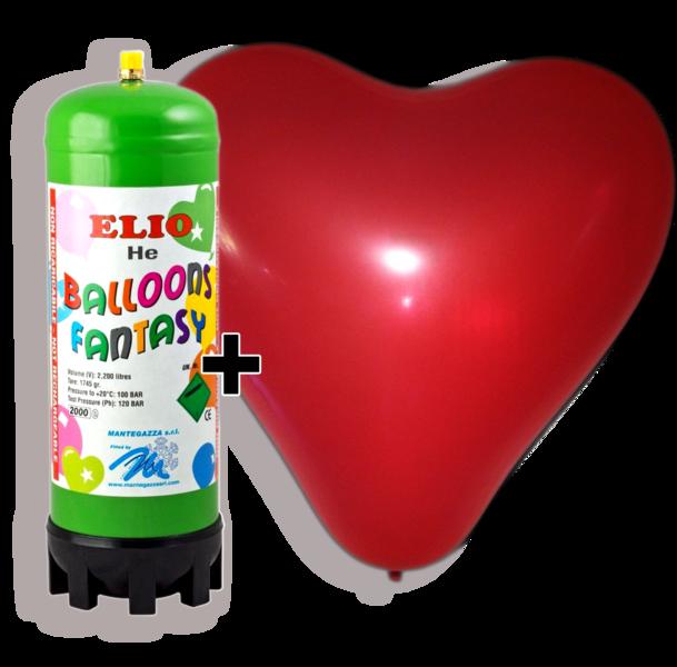 20 gro e herzluftballons mit helium im set luftballons herz mit heliumflasche kaufen bei. Black Bedroom Furniture Sets. Home Design Ideas