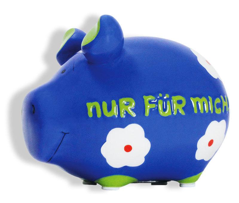 Sparschwein Spardose Sparbüchse Keramik Hochzeit Geldgeschenk - Nur für mich