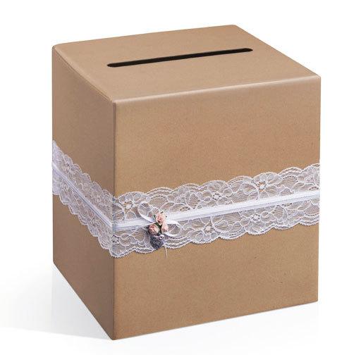 Kartenbox Hochzeit Geschenkkartenbox Glückwunschkartenbox Briefbox Geldbox Taufe