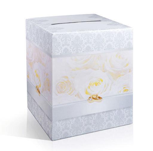 kartenbox hochzeit geschenkkartenbox gl ckwunschkartenbox briefbox geldbox taufe. Black Bedroom Furniture Sets. Home Design Ideas
